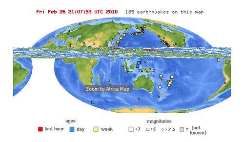 26 Feb 2010 quake
