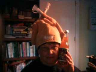 Turkeyhat for Izea