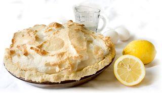Meringue Pie